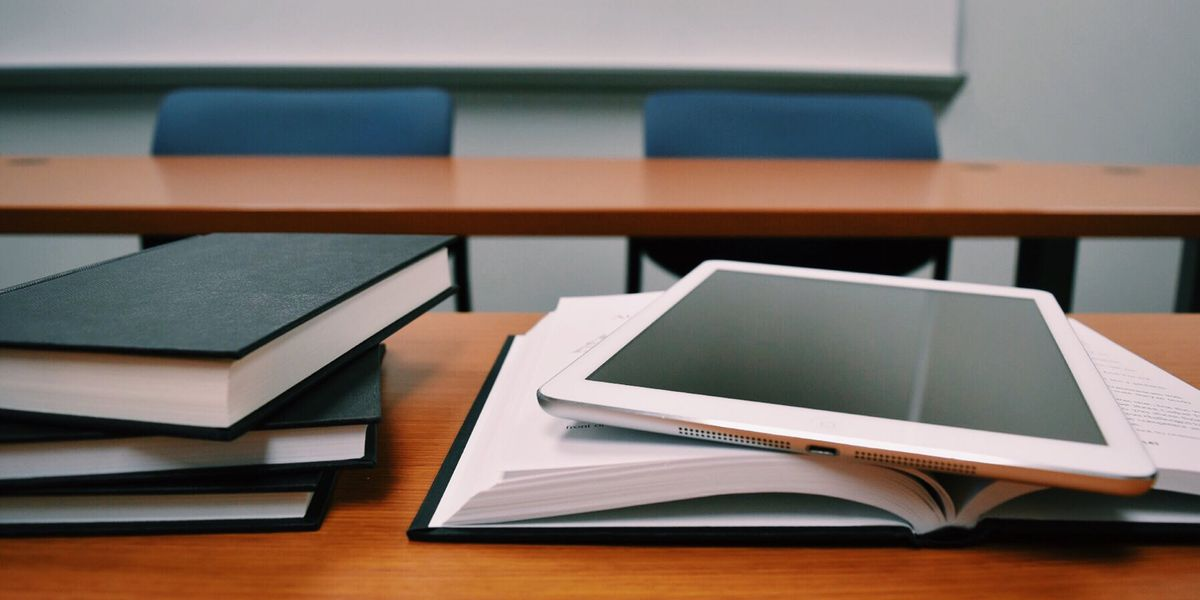 Questions surface why iPads purchased by the state are sitting in a warehouse instead of in schools