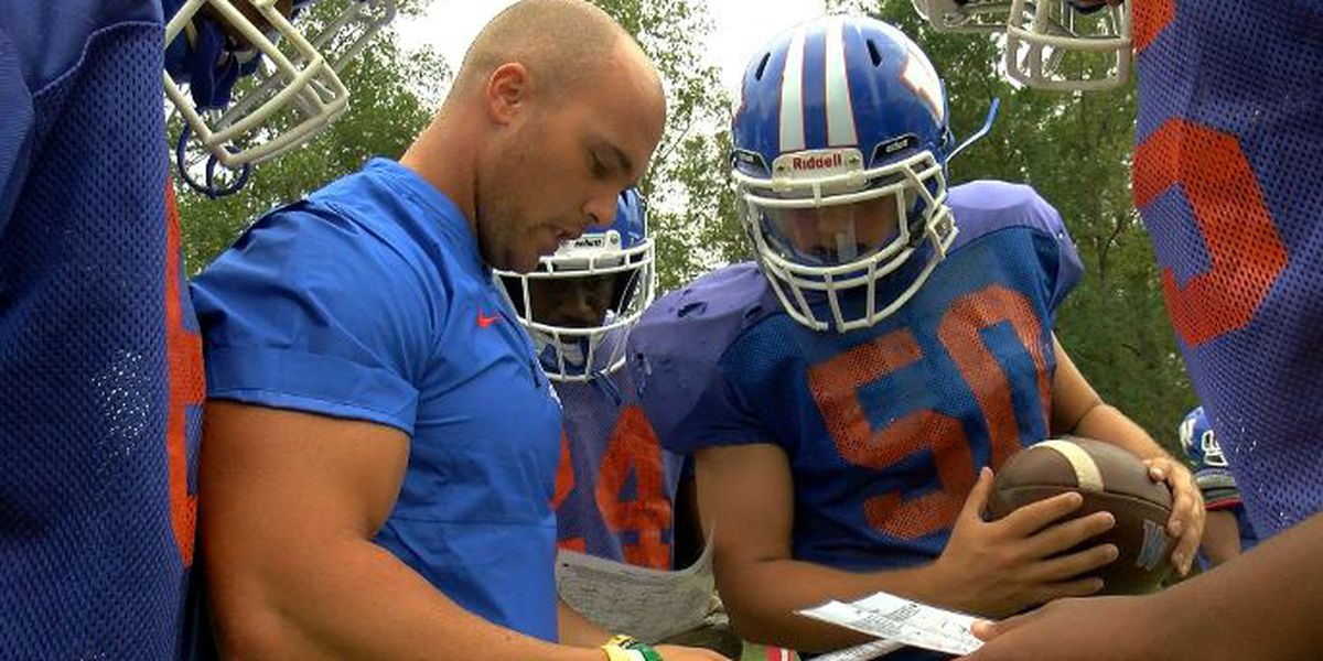 Whiteville football trying to end championship drought