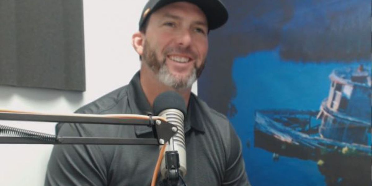 Trot Nixon is still spending time on the field, but now as a dad and coach (1on1 with Jon Evans podcast)