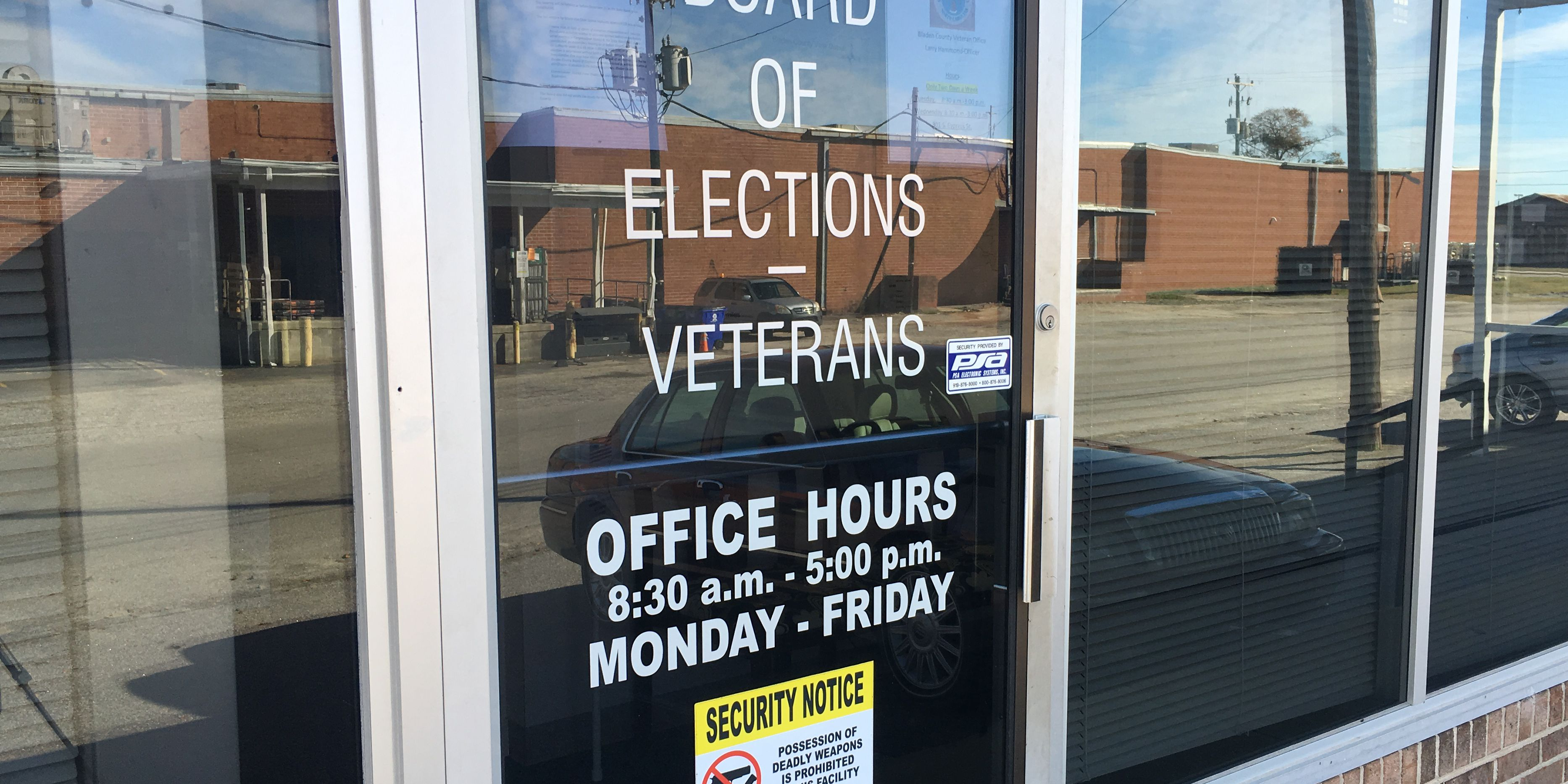 Political committees for McVicker, Harris issued subpoenas in elections investigation