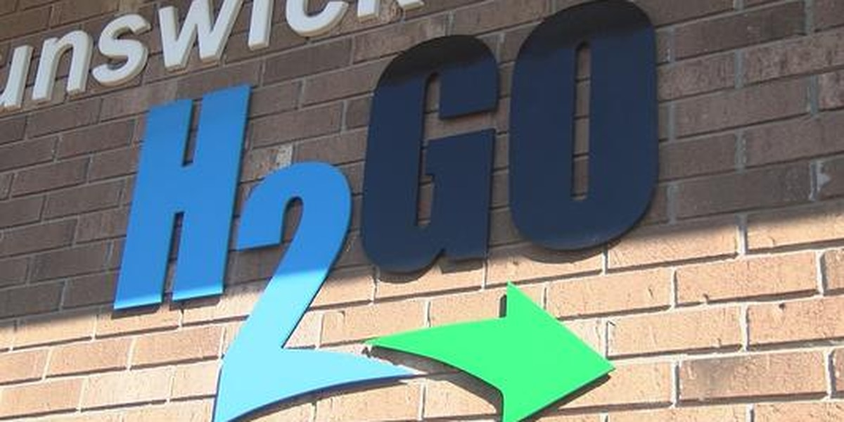 Brunswick County officials announce plan to settle H2GO dispute