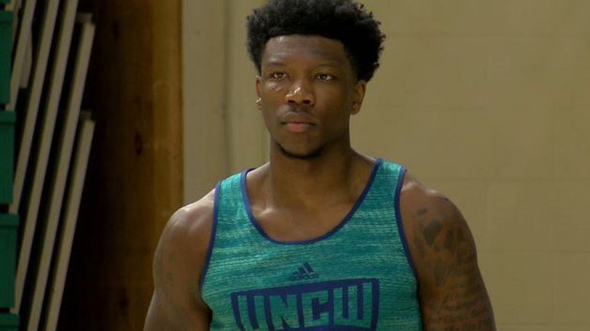 UNCW's Devontae Cacok to play in the Dos Equis 3X3U National Championship