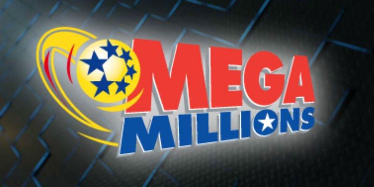 Mega Millions Jackpot Winning Numbers Announced