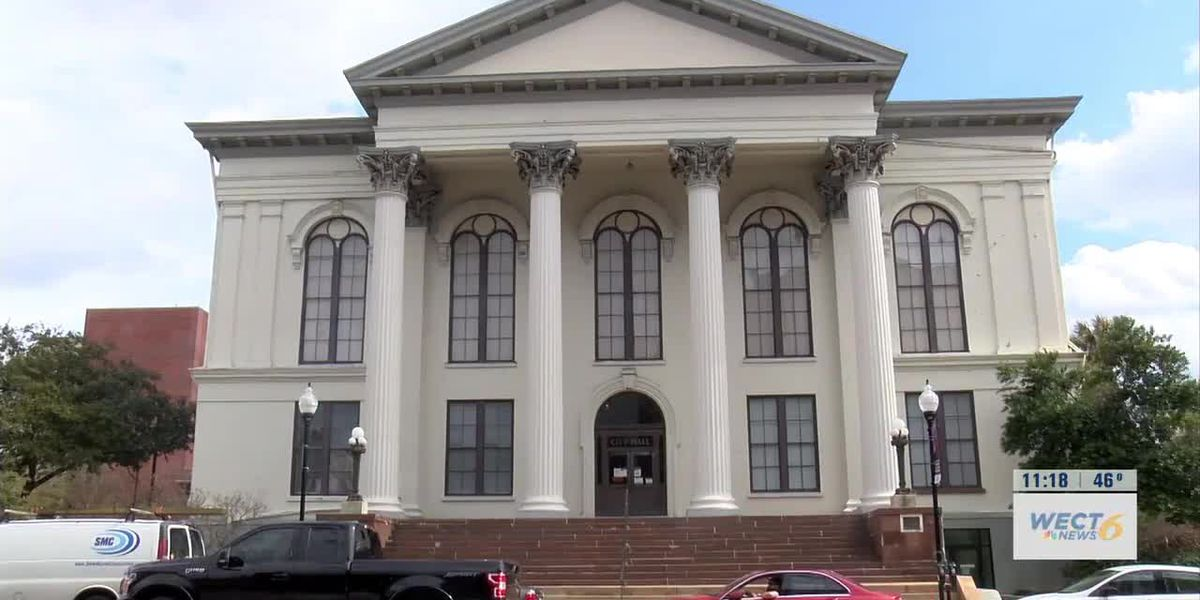 Wilmington City Council approved several important resolutions at tonight's meeting