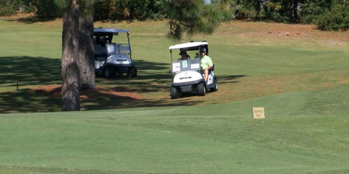 Beau Rivage hosts Paws4People charity golf tournament