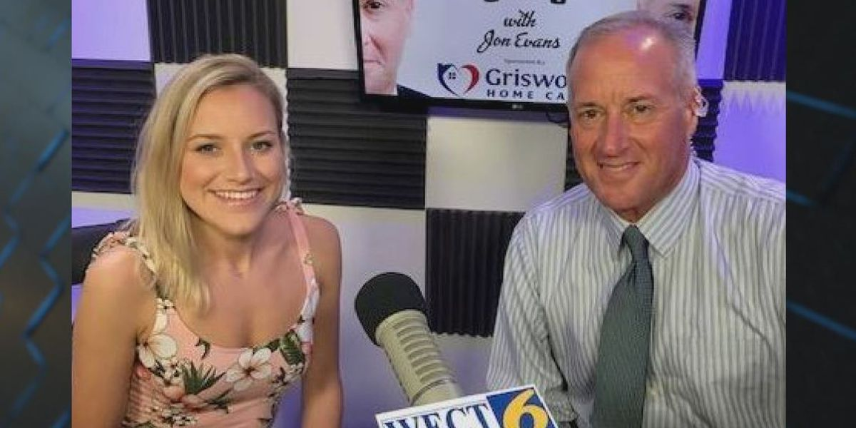 """Alexis Smith: CF Ambassador works to help others living with cystic fibrosis (""""1on1 with Jon Evans"""" podcast)"""