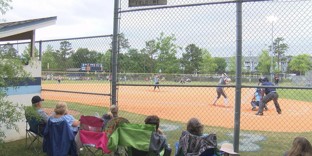 Hoggard softball wins 4A state championship