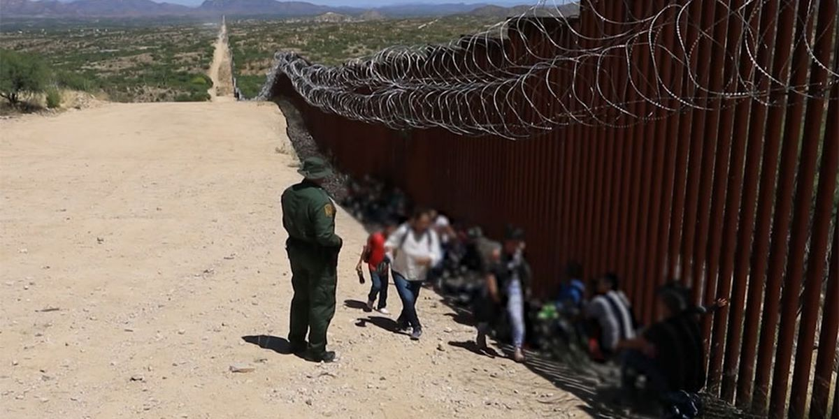 Biden faces pressure as US sets new course on immigration