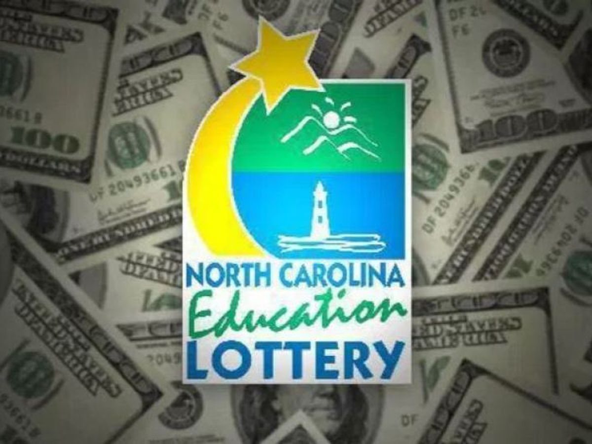 St. Pauls man will 'pay off a lot of stuff' with his share of $986K Cash 5 jackpot