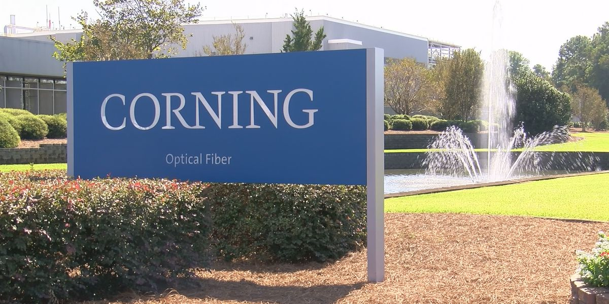 Corning plans 'workforce reduction' at Wilmington plant