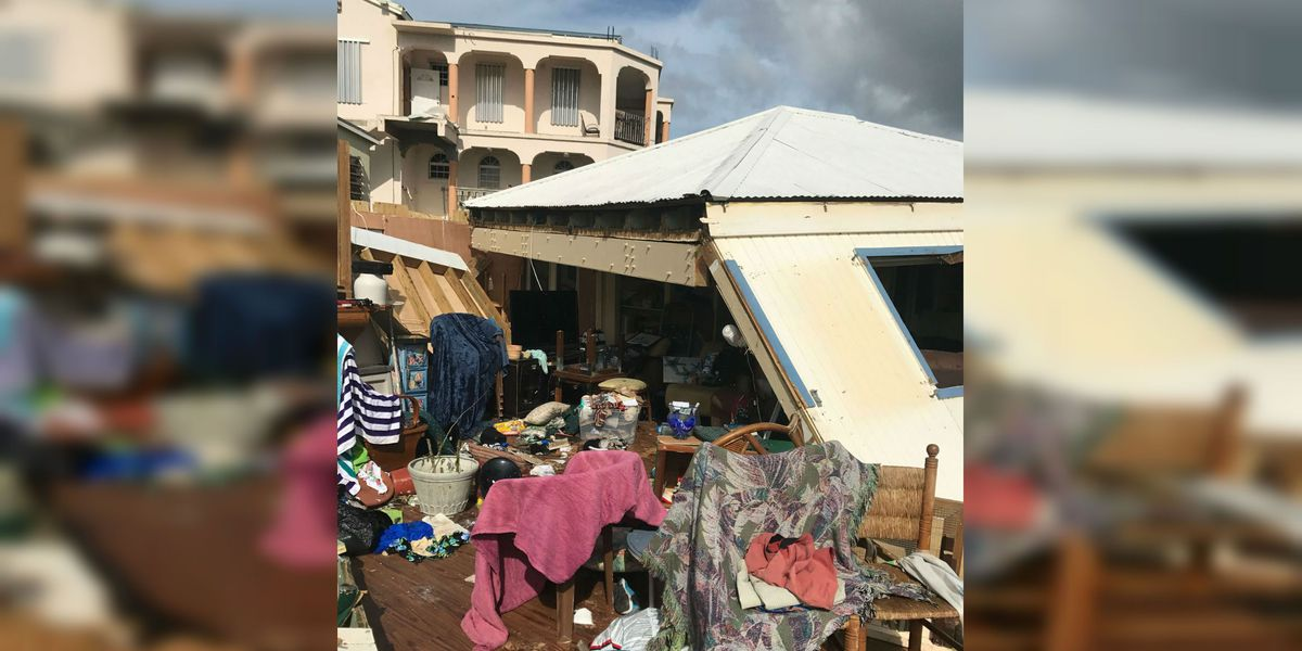 Wrightsville Beach native took shelter from Irma in Kenny Chesney's St. John home