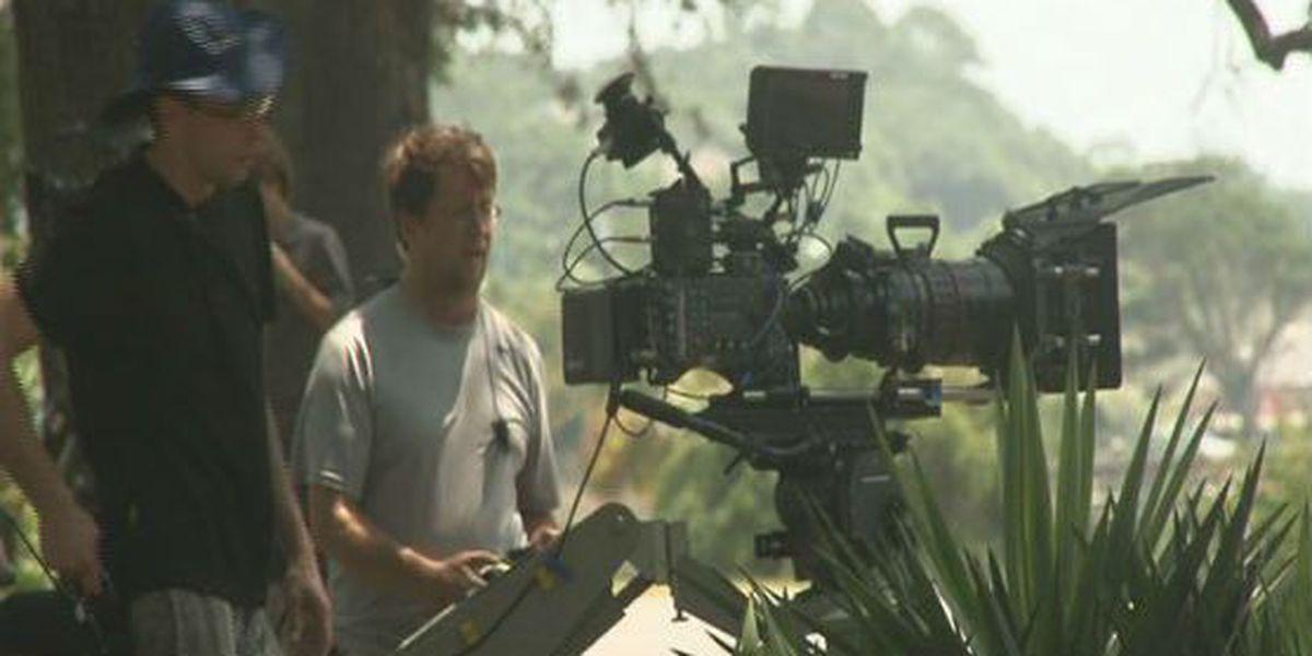 Grange, Lee companion bills seek $55 million for Film & Entertainment Grant Fund