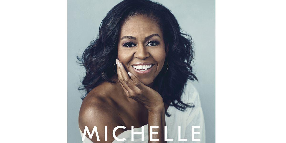 APNewsBreak: Obama's memoir sells more than 725,000 copies