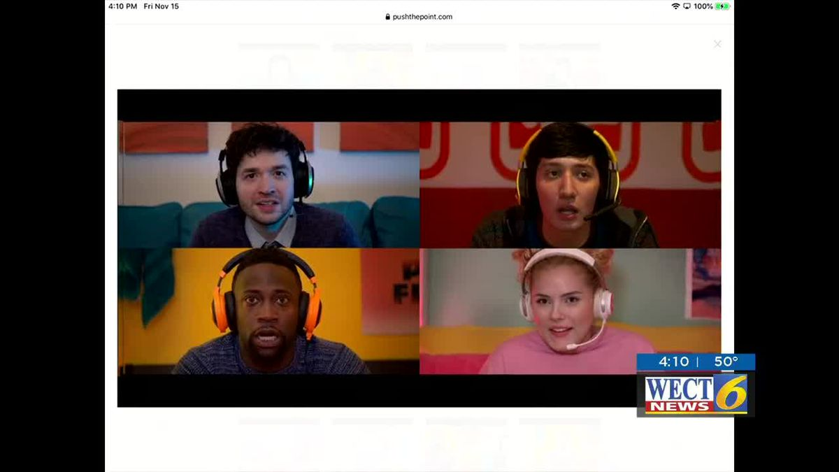 Musical comedy at Cucalorus looks at online toxicity and superfandom through the eyes of four online gamers