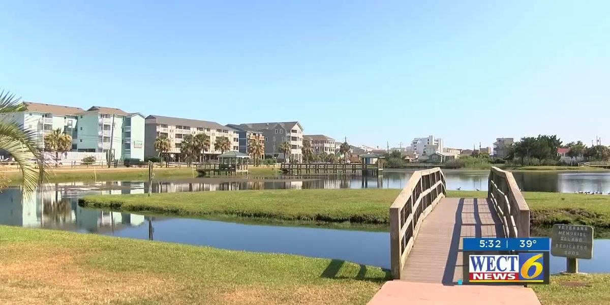 Raise taxes or cut programs? State asks Carolina Beach how it plans to address financial concerns