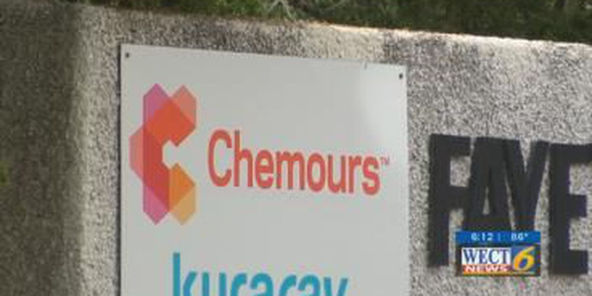 Consider This: Chemours efforts to reduce emissions of GenX, but what about damage done?