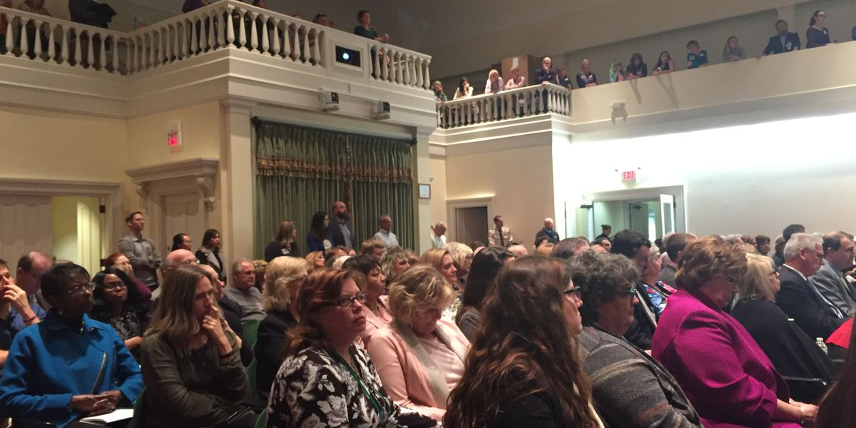 Wilmington City Council carries over consideration of controversial 200-bed group home