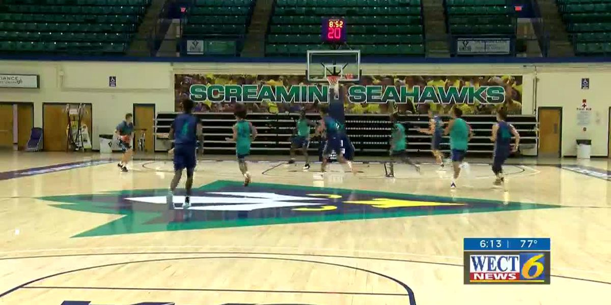 UNCW basketball to play in Italy