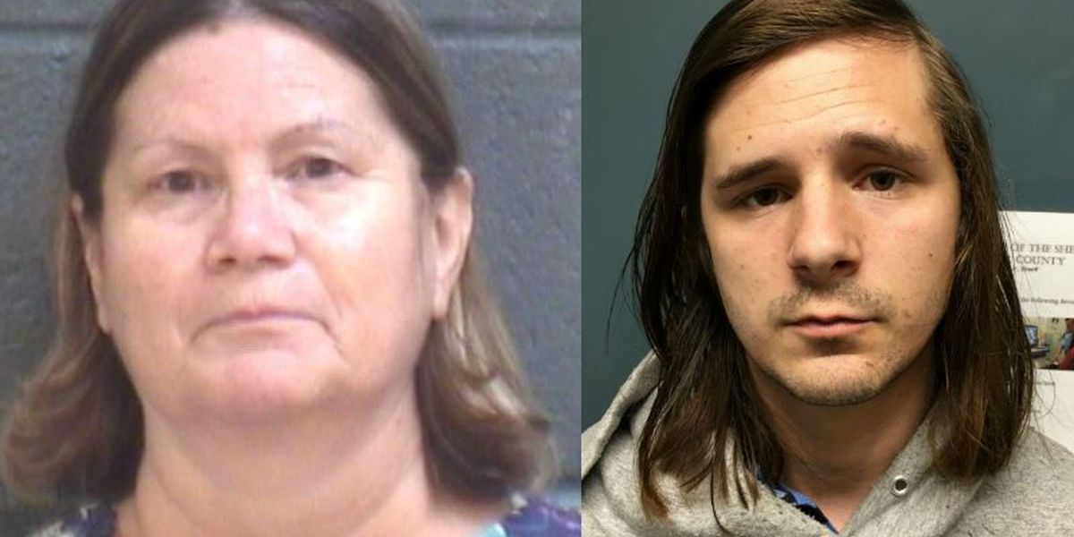 Mother, son accused of embezzling from Wilmington Boy Scout troop