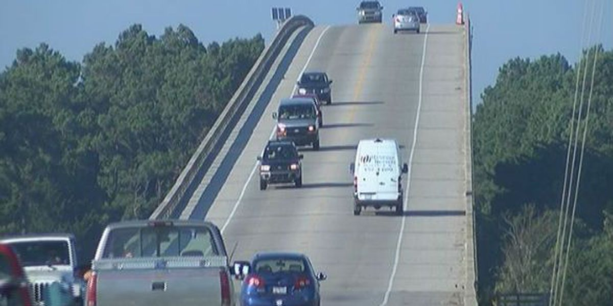Bridge closure prompts Dosher Memorial Hospital service changes