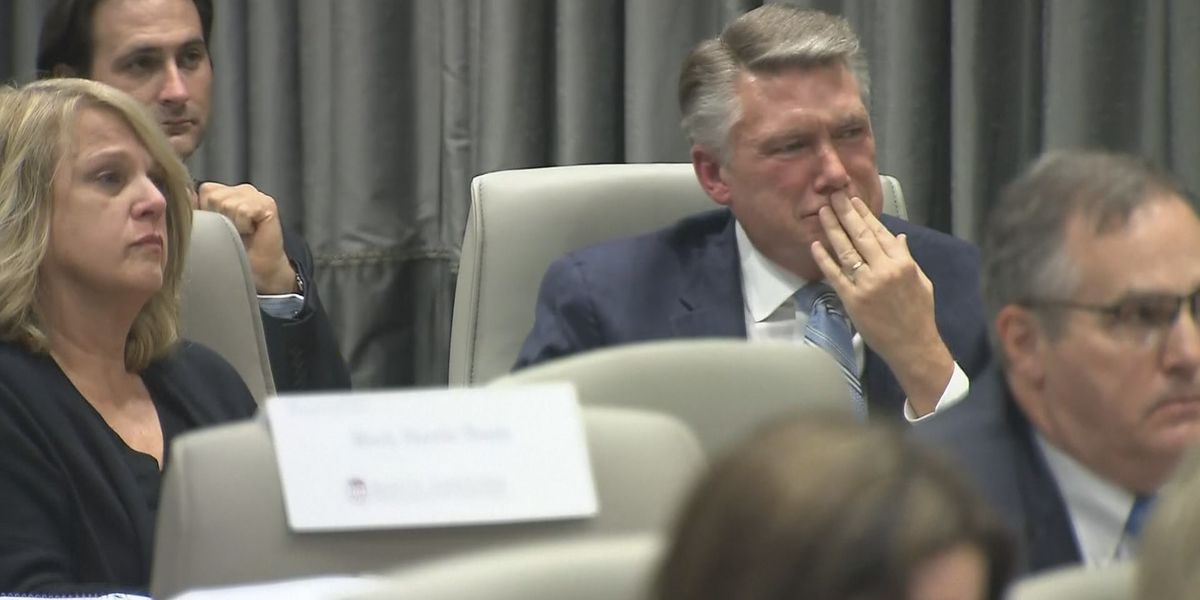 Day 3 of NC9 hearing: Son of Mark Harris says he found McCrae Dowless suspicious; Red Dome leader continues testimony