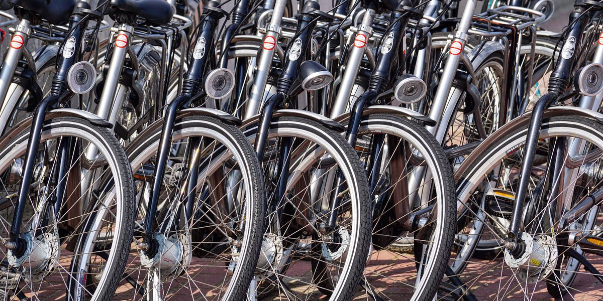 Wilmington Police offer tips to prevent bicycle thefts after recent spike