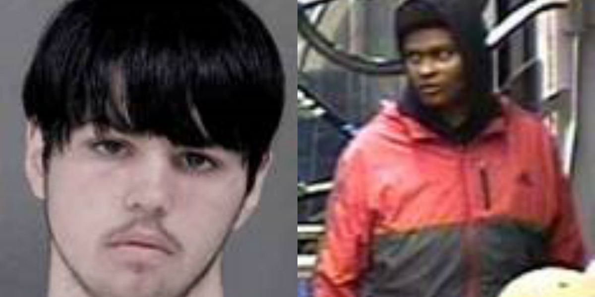 Man identified as Charlotte police search for duo accused of kidnapping 2-year-old in car