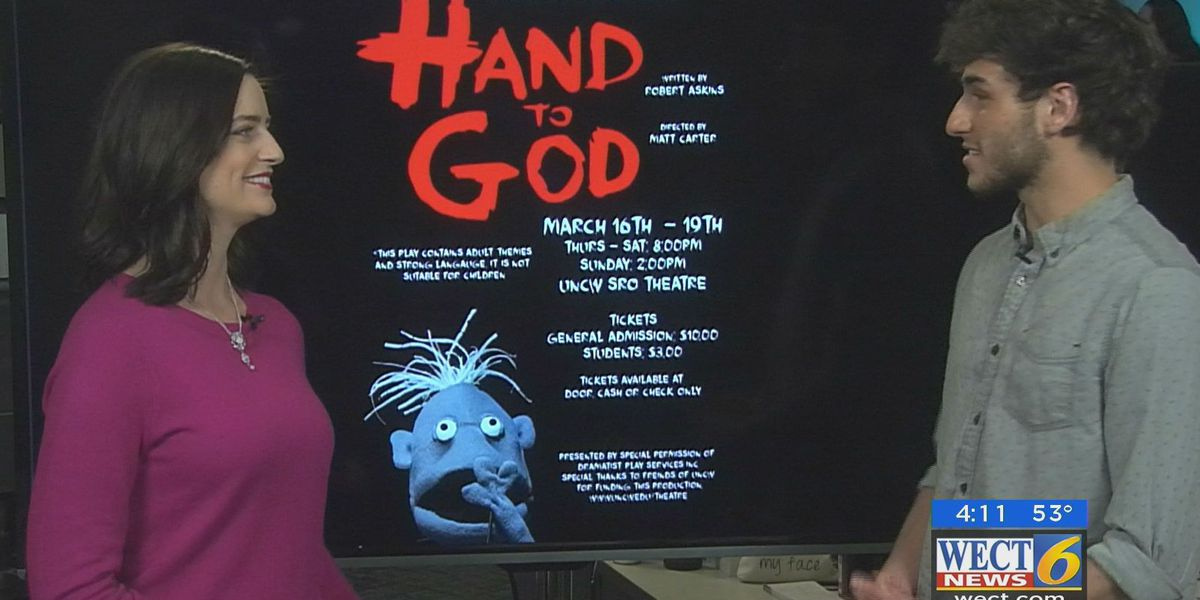 Dark comedy about a boy and his puppet opens at UNCW