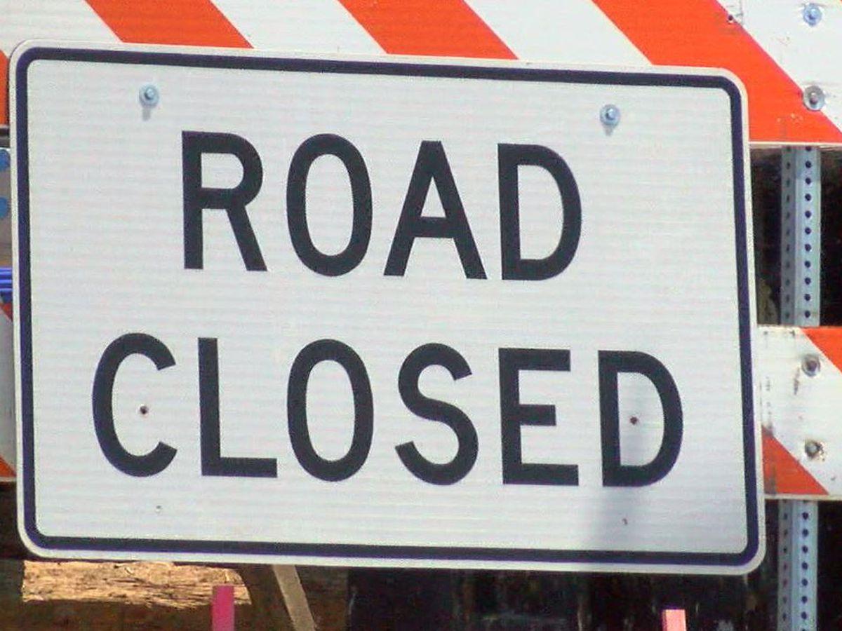 Repair work closes bridge in Brunswick Co. for a week
