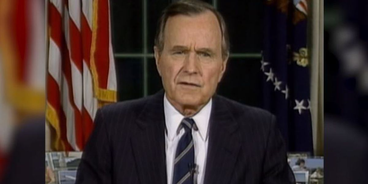 Funeral services for George H.W. Bush to be held in Washington, DC, Houston