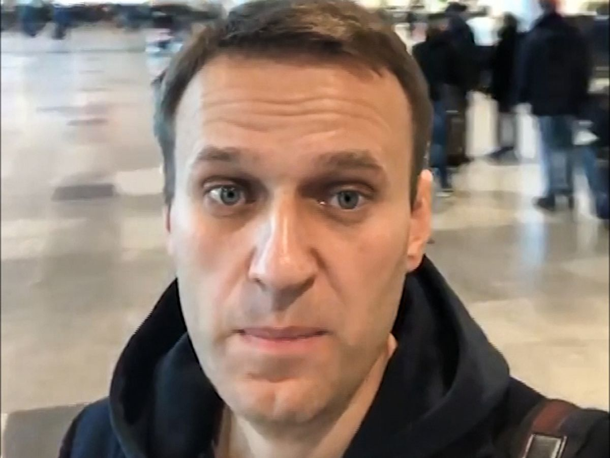 European court rules on Russian opposition leader Navalny