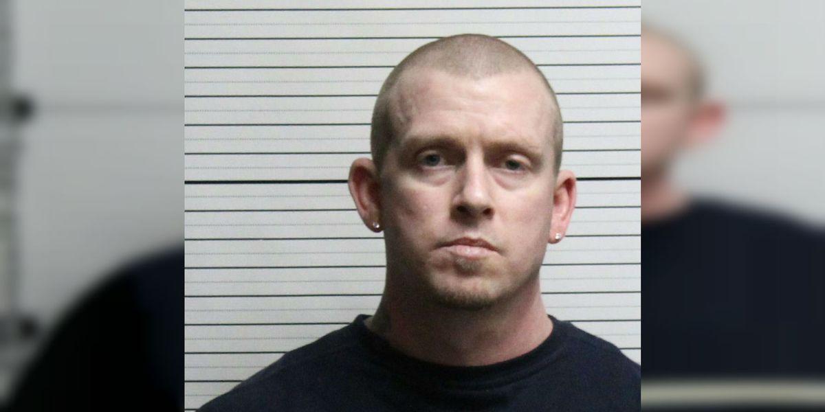 Brunswick County inmate dies in custody