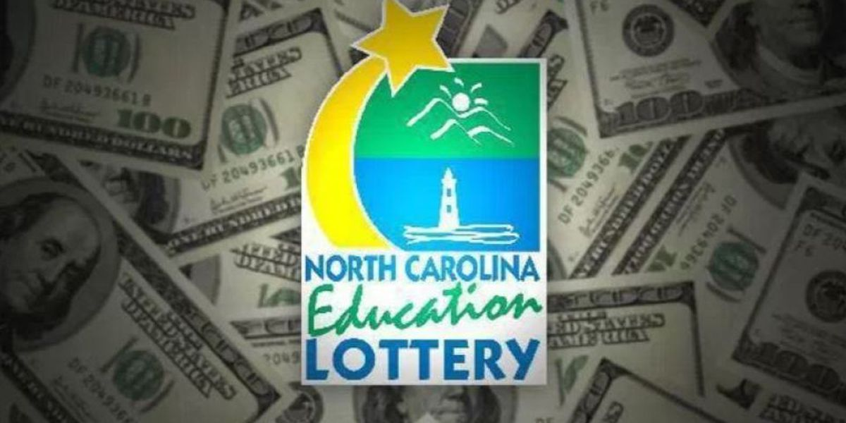 Why is the NC Education Lottery still operating?