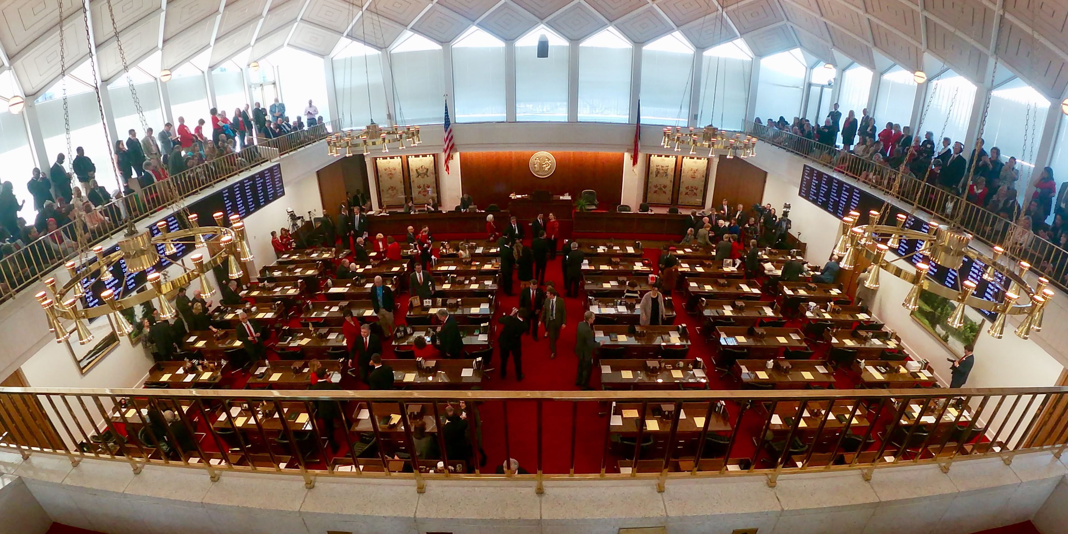 Bills from Wilmington-area lawmakers pass state House committees