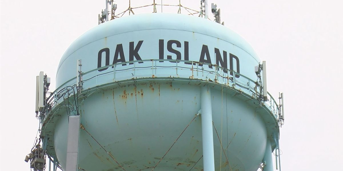 NC Supreme Court sides with Oak Island in sewer system dispute