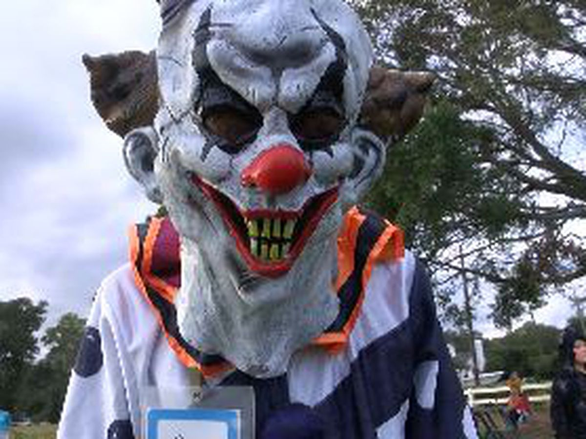 The First Tee of Greater Wilmington hosts 4th annual Halloween party