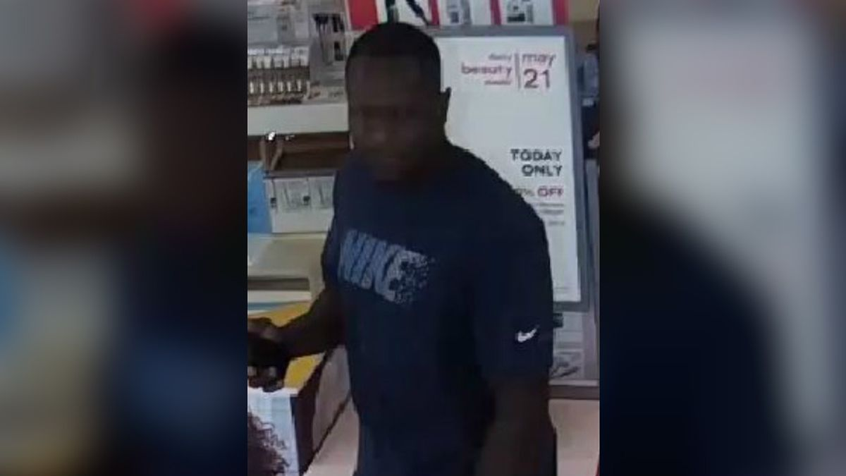 KNOW HIM? Wilmington police seek ID of man accused of obscene act in public