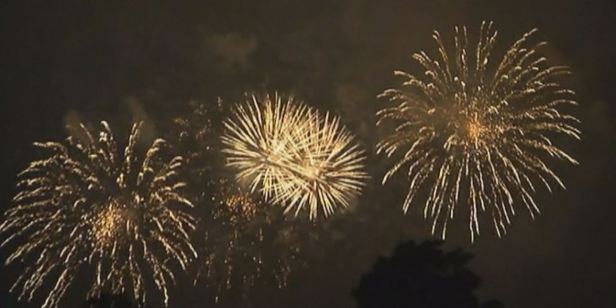After COVID cancellation last year, Town of Carolina Beach hopes to bring back fireworks this summer