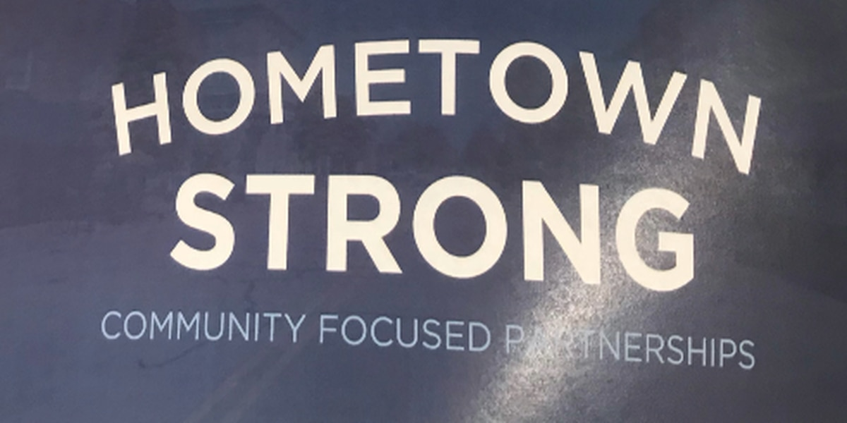 State's Hometown Strong program caters to economically distressed counties