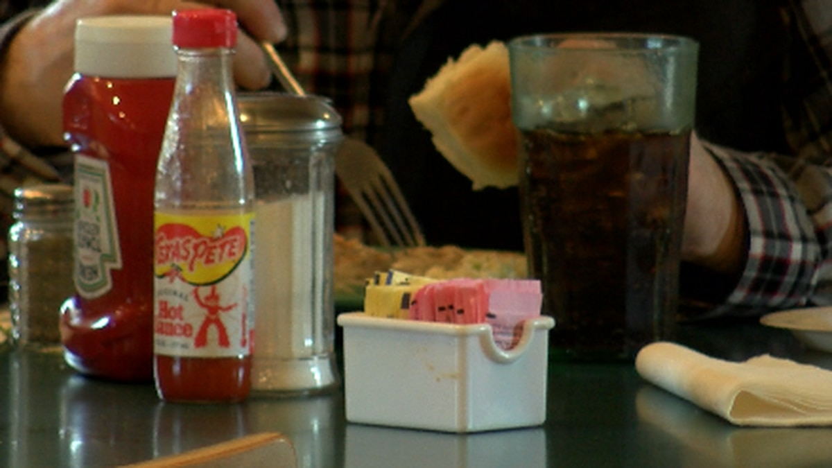 Prepared meals tax on the table in Brunswick County