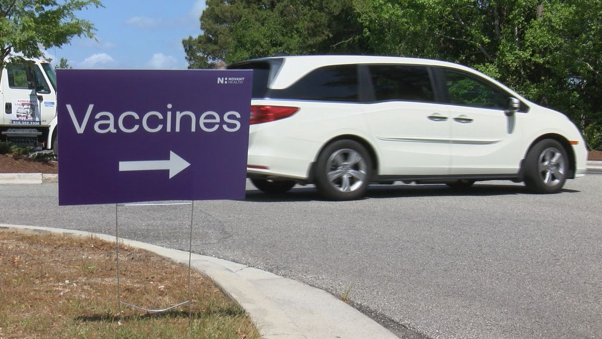 New Hanover County, UNCW officials discuss vaccine incentives