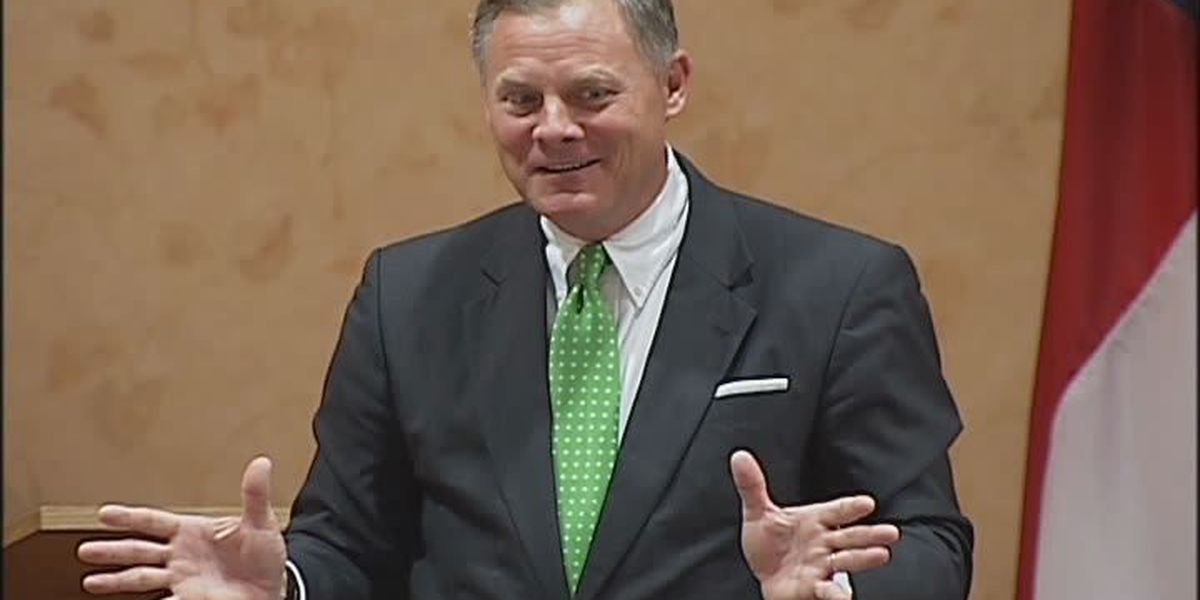 Sen. Burr responds to NPR report regarding coronavirus remarks to constituent group
