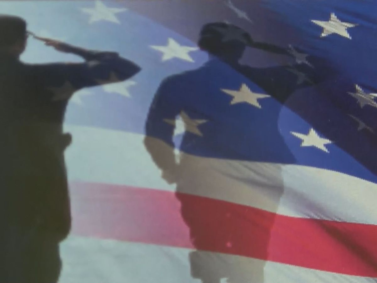 Nationally recognized band to march in Veterans Day Parade in Wilmington
