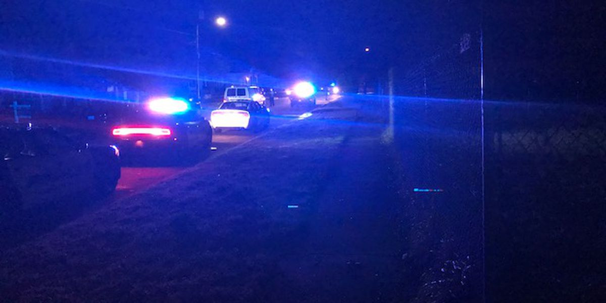 One man hospitalized after shooting in Wilmington