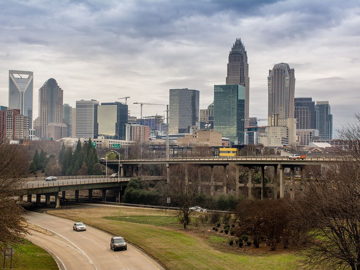 North Carolina tops Best State for Business ranking for second straight year