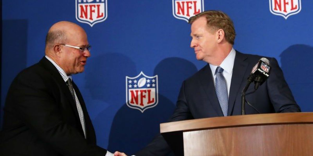 Panthers close sale of team to hedge fund president
