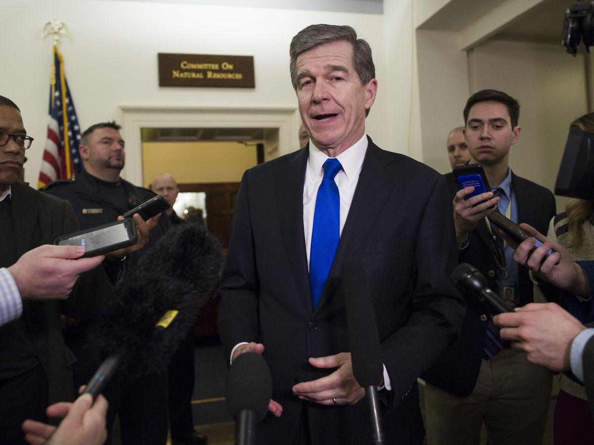 Cooper signs bills addressing drug dealers, missing persons