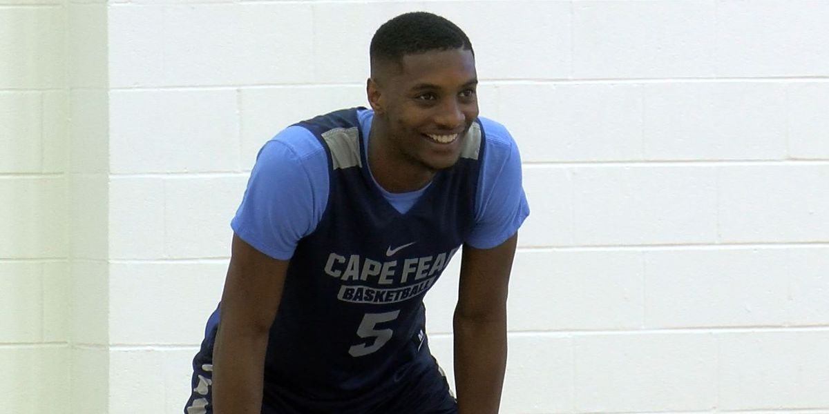 Cape Fear Community College men basketball team ready for title run