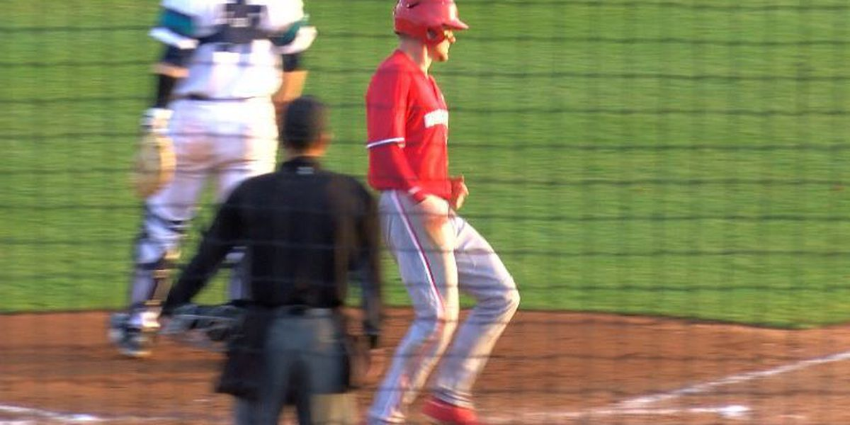 Six-run fourth inning leads N.C. State past UNCW