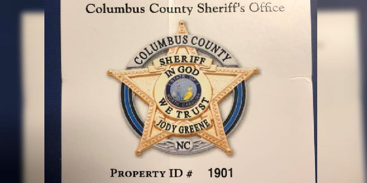 """Columbus County businesses catching """"HEAT"""" from the sheriffs office"""